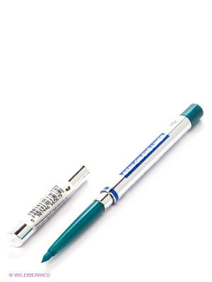 Устойчивый карандаш для глаз Precision, тон 4 Bell. Цвет: бирюзовый