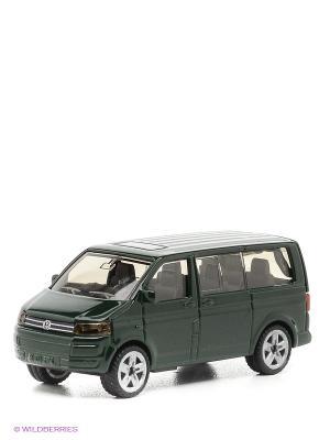 Фольксваген фургон SIKU. Цвет: зеленый