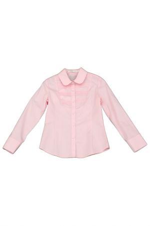 Рубашки Vitacci. Цвет: розовый
