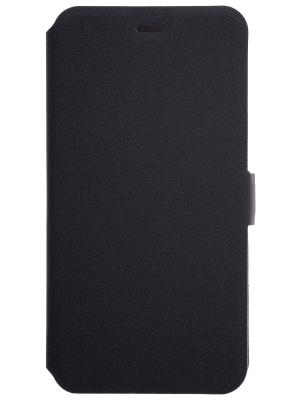 Чехол-книжка для Huawei P10 Lite PRIME book. Цвет: черный