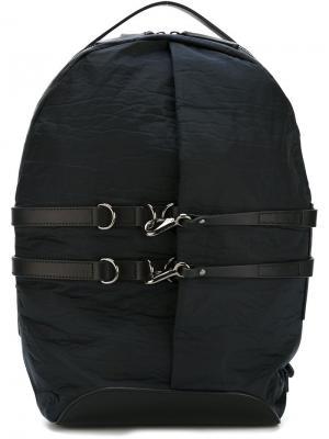 Рюкзак M/S Sprint Mismo. Цвет: синий