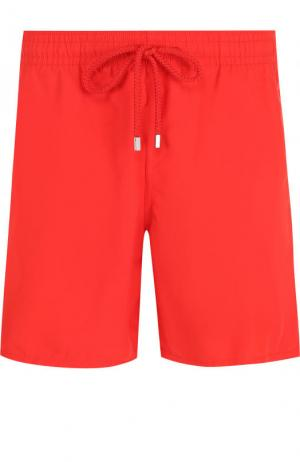Плавки-шорты с карманами Vilebrequin. Цвет: серый