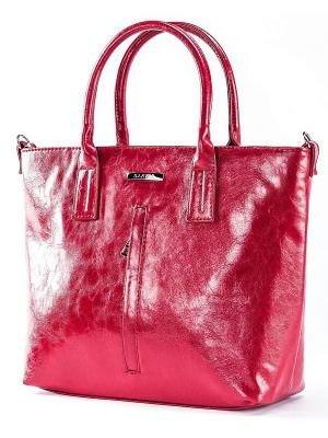 Женская сумка S.LAVIA 72304804. Цвет: красный