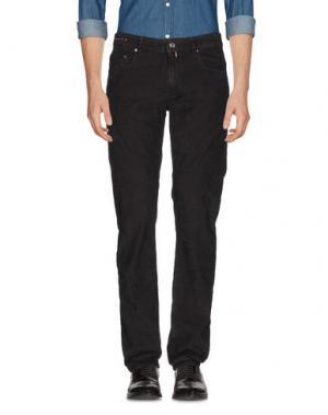 Повседневные брюки PT05. Цвет: стальной серый