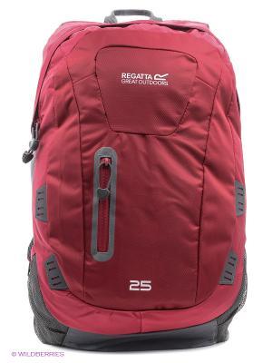 Рюкзак REGATTA. Цвет: красный