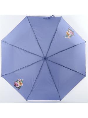 Зонт ArtRain. Цвет: голубой