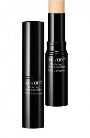 Корректор-стик 11 Shiseido. Цвет: бесцветный