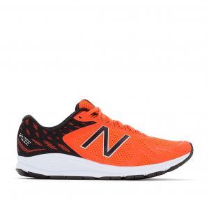 Кроссовки для бега Murgeor NEW BALANCE. Цвет: оранжевый/ серый