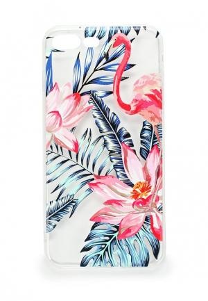 Чехол для телефона Kawaii Factory. Цвет: прозрачный