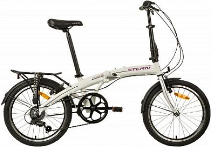 Велосипед складной  Compact 2.0 20 Stern