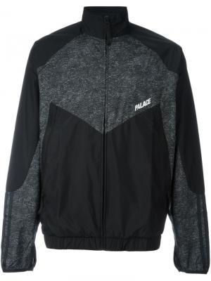 Adidas Originals X  jacket Palace. Цвет: чёрный