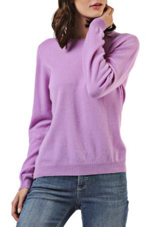 Jumper Scott & London Cashmere. Цвет: violet
