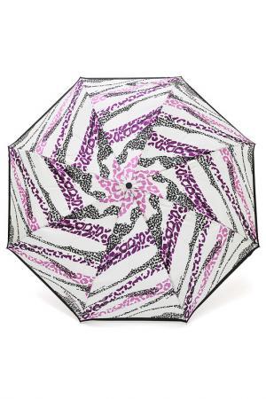 Зонт Ferre Milano. Цвет: сиреневый