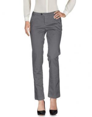 Повседневные брюки SAN FRANCISCO '976. Цвет: свинцово-серый
