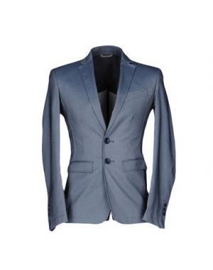Пиджак XAGON MAN. Цвет: грифельно-синий