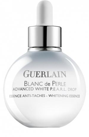 Осветляющая сыворотка Blanc De Perle Guerlain. Цвет: бесцветный