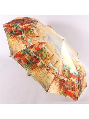 Зонт Zest. Цвет: кремовый