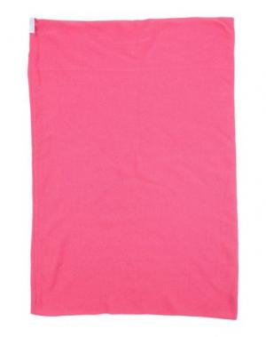 Воротник FILIPPO DE LAURENTIIS. Цвет: розовый