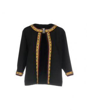 Пиджак MARIUCCIA. Цвет: черный