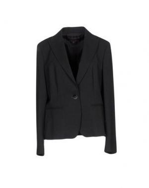 Пиджак JEANS LES COPAINS. Цвет: стальной серый