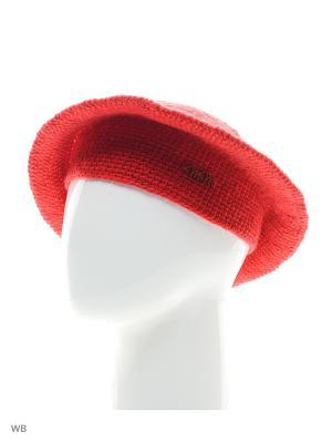 Шляпа Де люкс ТТ. Цвет: красный
