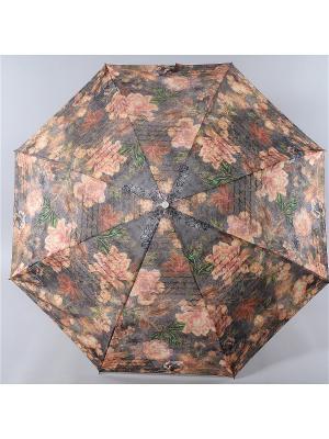 Зонт Zest. Цвет: зеленый,серо-голубой,темно-бежевый