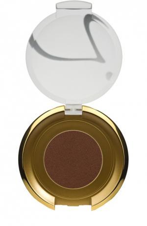 Тени для век Матовый коричневый Shady Lady Eyeshadow jane iredale. Цвет: бесцветный