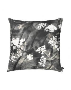 Подушка BY NORD. Цвет: серый