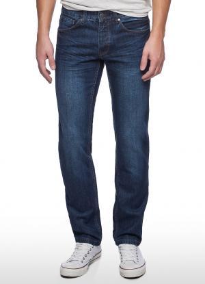 синие джинсы доставка