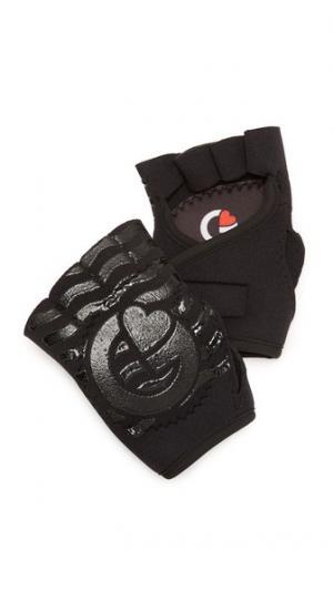 Спортивные перчатки Back to Black G-Loves