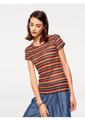 Пуловер RICK CARDONA by Heine. Цвет: цветной