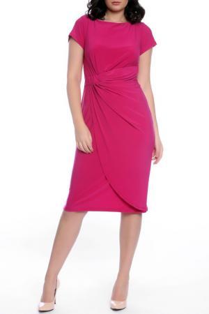 Dress Moda di Chiara. Цвет: pink