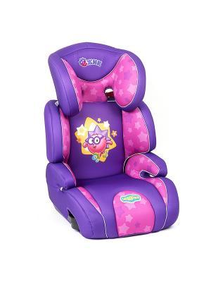 Кресло, Sm/Dk-400 Ezhik Смешарики. Цвет: серый