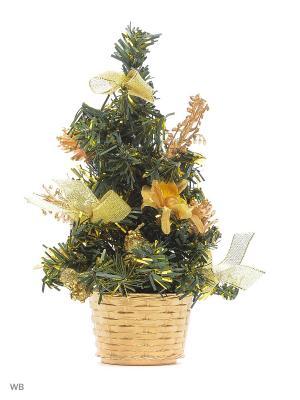Елка Vittorio Richi. Цвет: зеленый, золотистый