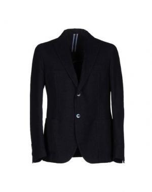 Пиджак PANAMA. Цвет: темно-синий
