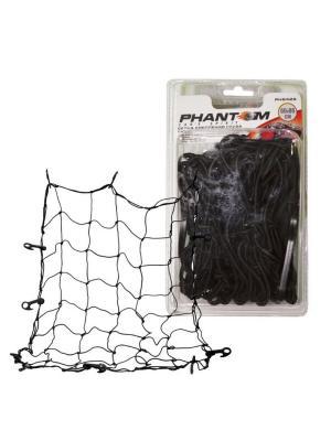 Сетка Phantom PH6429 для крепления груза, 60*80 см. Цвет: черный