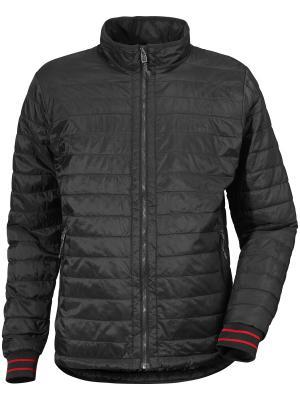 Куртка KENT DIDRIKSONS. Цвет: черный