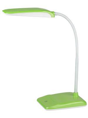 Светильник NLED-447-9W-GR ФИКСИКИ Эра. Цвет: зеленый