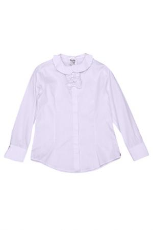 Рубашка Aletta. Цвет: розовый