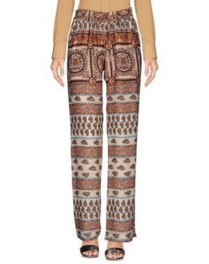 Повседневные брюки DRY LAKE.. Цвет: слоновая кость