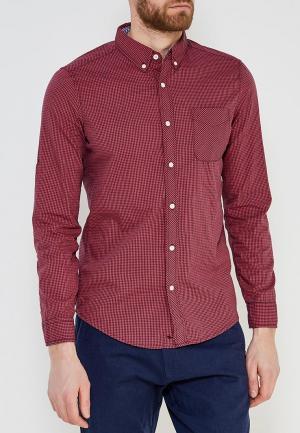 Рубашка Colins Colin's. Цвет: красный