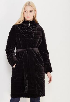 Куртка Grand Style. Цвет: черный