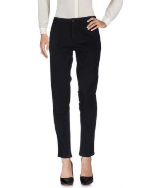 Повседневные брюки ESSENTIEL ANTWERP. Цвет: черный