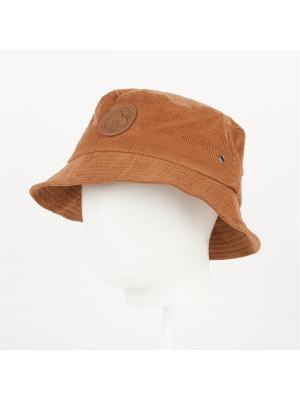 Панама Горки Запорожец. Цвет: коричневый