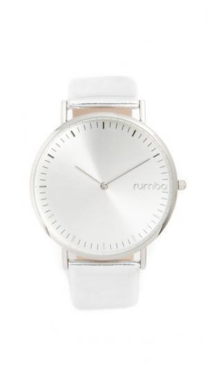 Часы SoHo с металлизированным ремешком RumbaTime