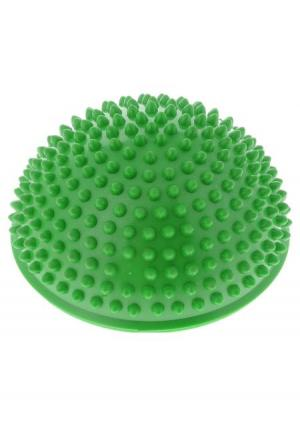 Массажер-шар SILAPRO. Цвет: зеленый