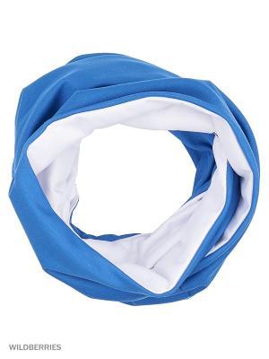 Снуд Pur. Цвет: голубой