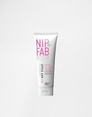 Nip+Fab Тонизирующее и разглаживающее средство для кожи плеч предплечий NIP+. Цвет: бесцветный
