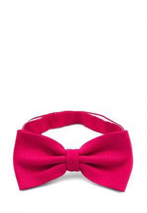 Бабочка Greg. Цвет: розовый