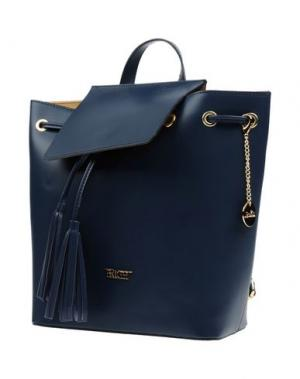 Рюкзаки и сумки на пояс BRIGHT. Цвет: темно-синий